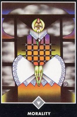 Ошо Дзен Таро , галерея таро и значения - Страница 3 Swords13