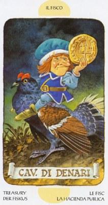 Таро Гномов - Страница 4 Coins12