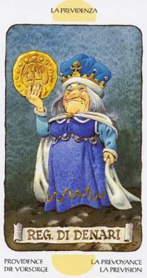 Таро Гномов - Страница 4 Coins13