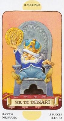 Таро Гномов - Страница 4 Coins14