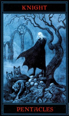 THE GOTHIC TAROT - Страница 4 Coins12