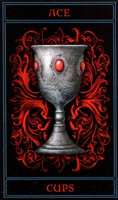 THE GOTHIC TAROT - Страница 2 Cups01