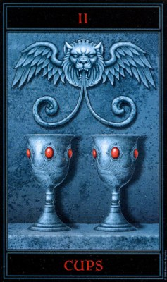 THE GOTHIC TAROT - Страница 2 Cups02
