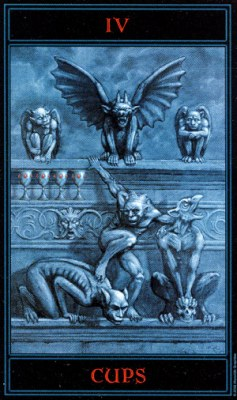 THE GOTHIC TAROT - Страница 2 Cups04
