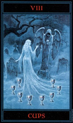 THE GOTHIC TAROT - Страница 2 Cups08
