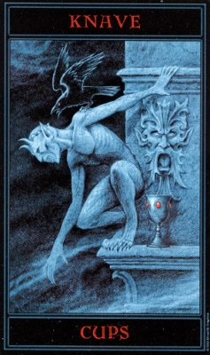 THE GOTHIC TAROT - Страница 2 Cups11