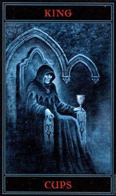 THE GOTHIC TAROT - Страница 2 Cups14