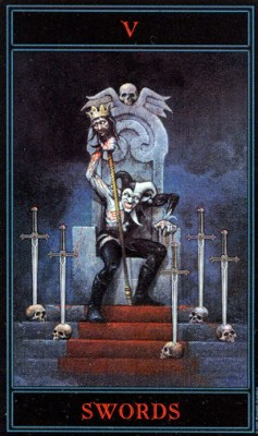 THE GOTHIC TAROT - Страница 3 Swords05
