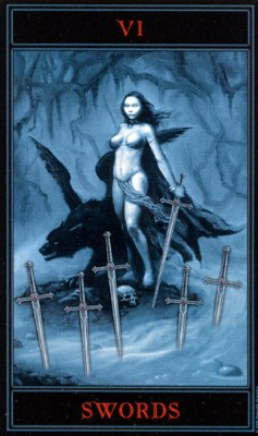 THE GOTHIC TAROT - Страница 3 Swords06
