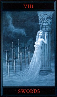 THE GOTHIC TAROT - Страница 3 Swords08