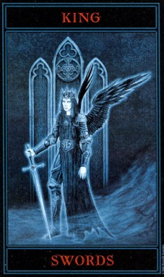 THE GOTHIC TAROT - Страница 3 Swords14