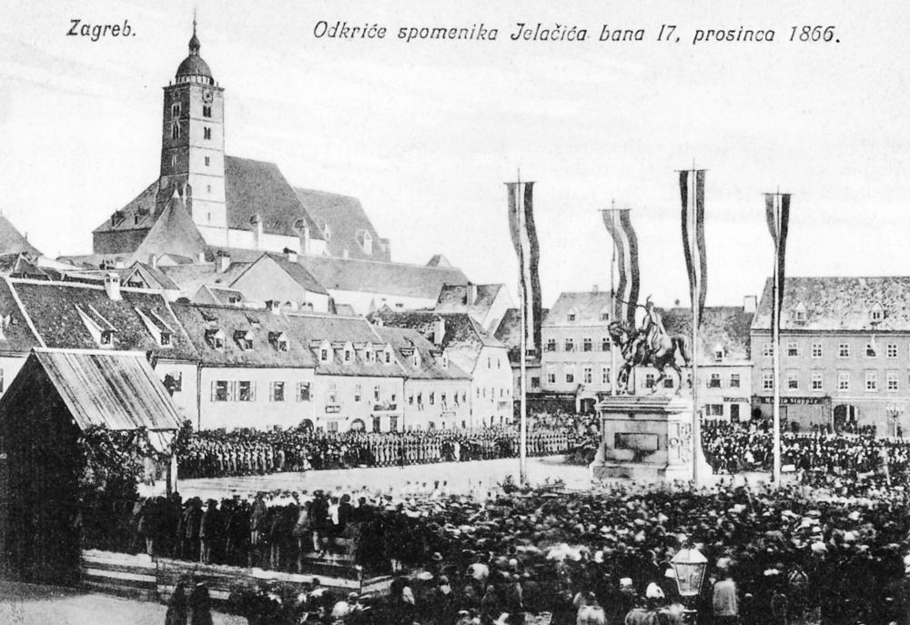 Povijest grada Zagreba - Page 4 698221