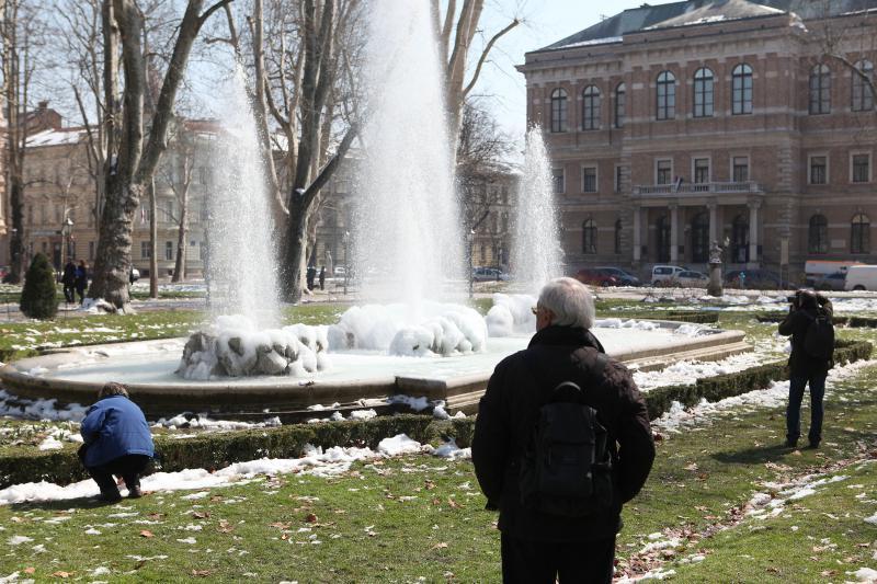Parkovi grada Zagreba 909431
