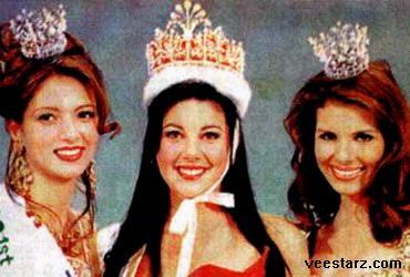 Miss International 1996: Fernanda Alves of Portugal 1996-01mi