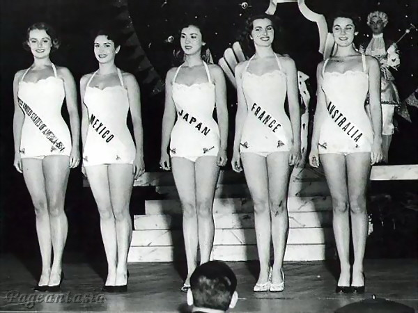 MISS UNIVERSE IN HISTORY! 1953mu-fra-18