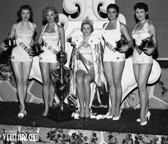 MISS UNIVERSE IN HISTORY! 1955mu-swe-37