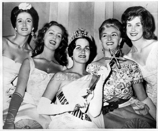 MISS UNIVERSE IN HISTORY! 1960mu-usa-13