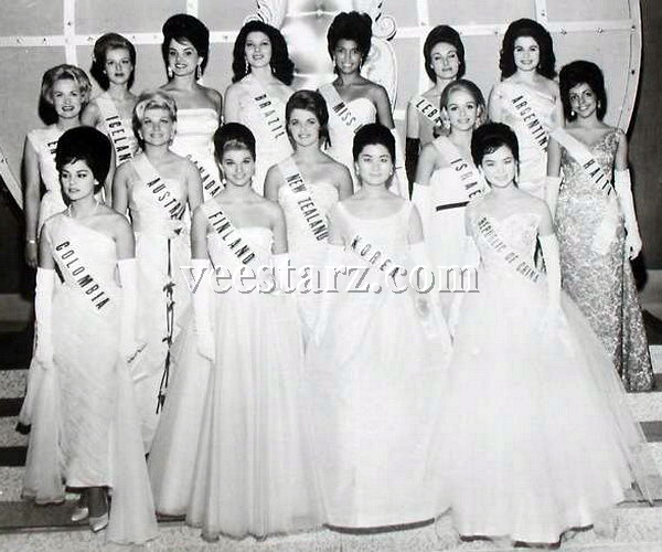 MISS UNIVERSE IN HISTORY! 1962mu-arg-12