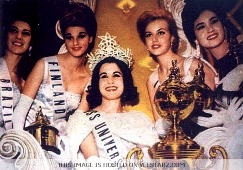 MISS UNIVERSE IN HISTORY! 1962mu-arg-16