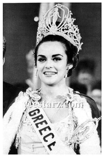 MISS UNIVERSE IN HISTORY! 1964mu-gre-16