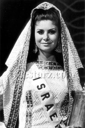 MISS UNIVERSE IN HISTORY! 1966mu-swe-08