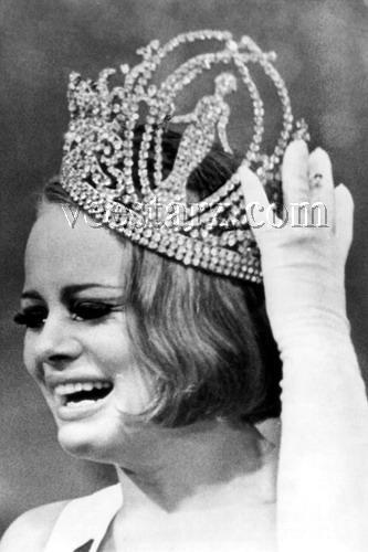 MISS UNIVERSE IN HISTORY! 1966mu-swe-14