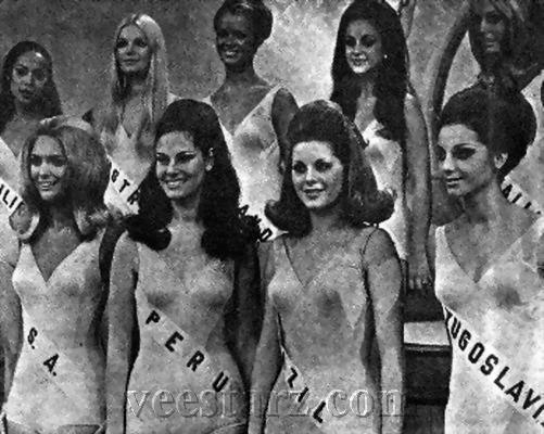 MISS UNIVERSE IN HISTORY! 1969mu-phi-06