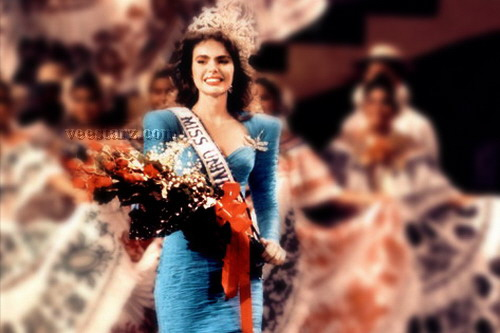 MISS UNIVERSE IN HISTORY! - Page 2 1986mu-ven-23