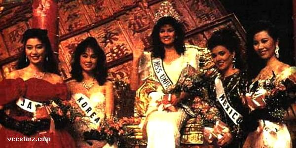 MISS UNIVERSE IN HISTORY! - Page 2 1988mu-tha-43