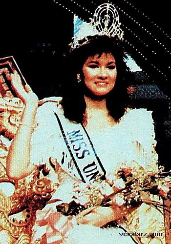 MISS UNIVERSE IN HISTORY! - Page 2 1988mu-tha-48