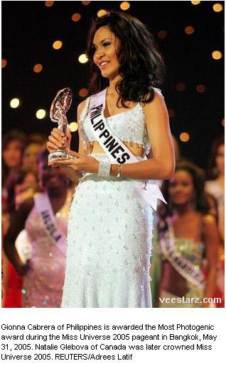 MISS UNIVERSE IN HISTORY! - Page 3 2005mu-can-165