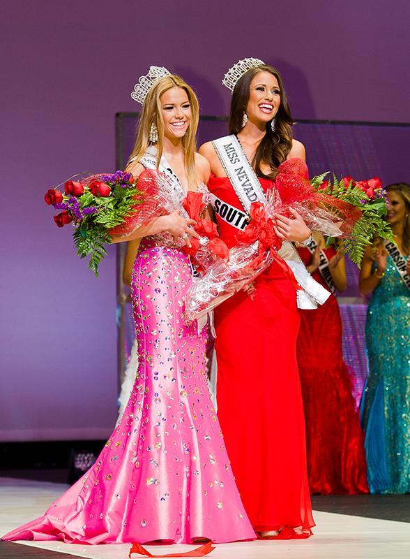Nia Sánchez (USA 2014) Alexa-Tayler-Miss-Nevada-Teen-USA-2014-Nia-Sanchez-Miss-Nevada-USA-2014-588