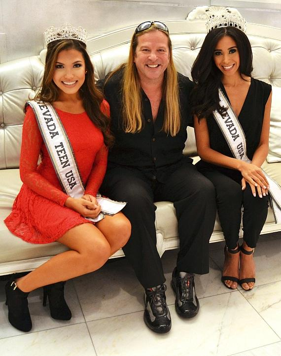 Road to Miss Teen USA 2015, finals August 22, 2015 - Page 2 Miss-Nevada-Teen-USA-Geovanna-570