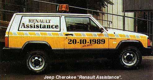 [News] Carrosserie Jeep Cherokee 1992 par Proline Jeep_Cherokee_Assistance