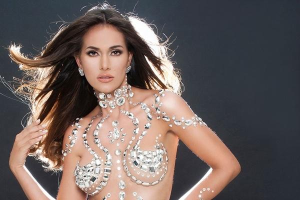 ★ MISS MANIA 2012 - Osmariel Villalobos of Venezuela !!! ★ - Page 2 Irene_esser-oficial