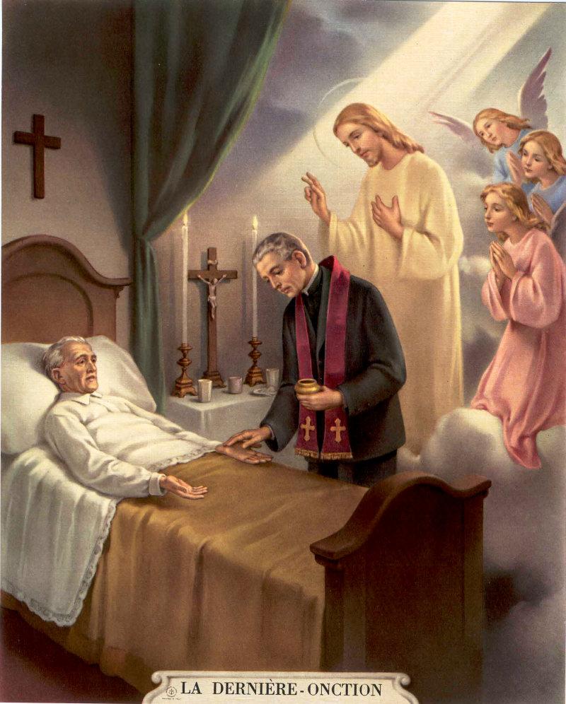 21 regrets entendus sur un lit de mort Sacrement-extreme-onction
