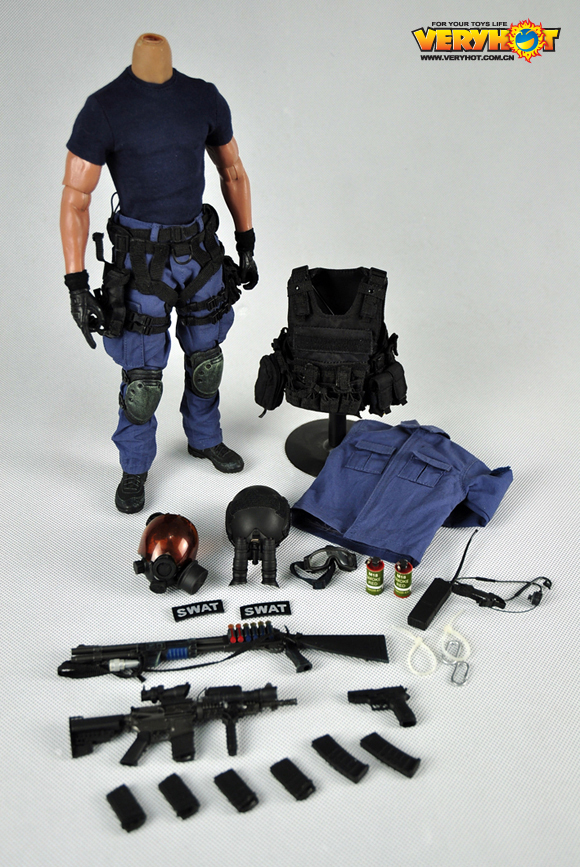 modern - LAPD figures (pic heavy) 2013-04-13-10-16-205