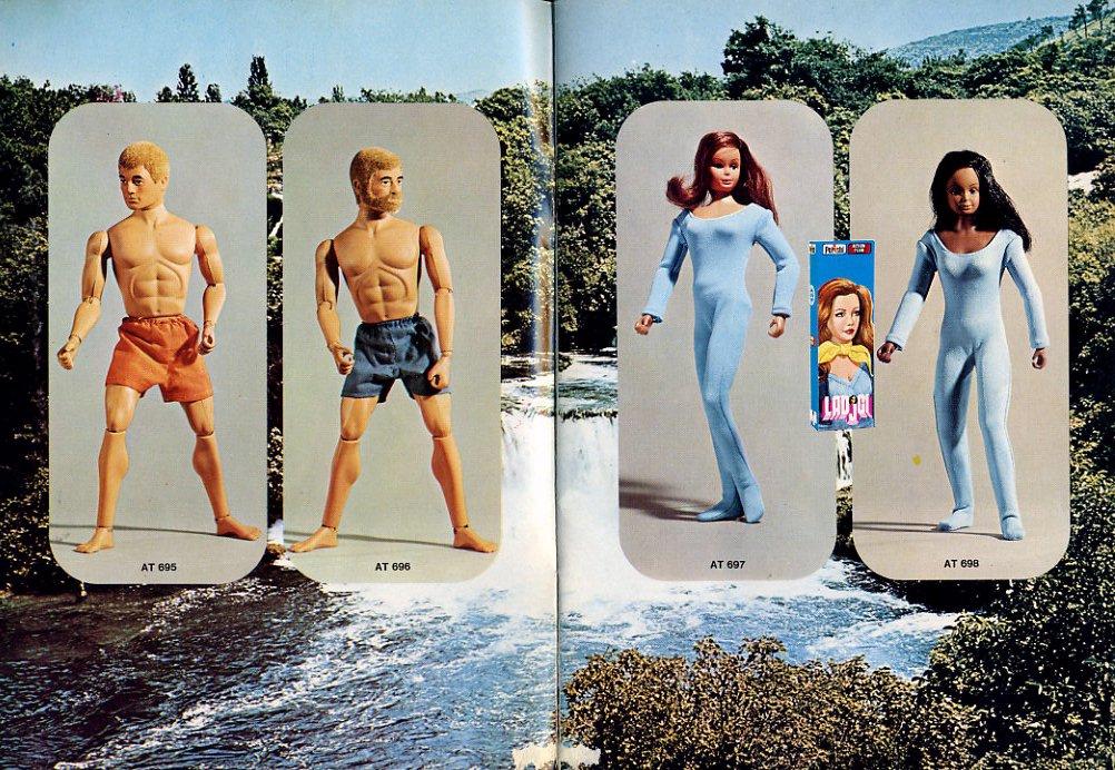 GI Joe Action Team - catalogo Polistil 1977 File0003