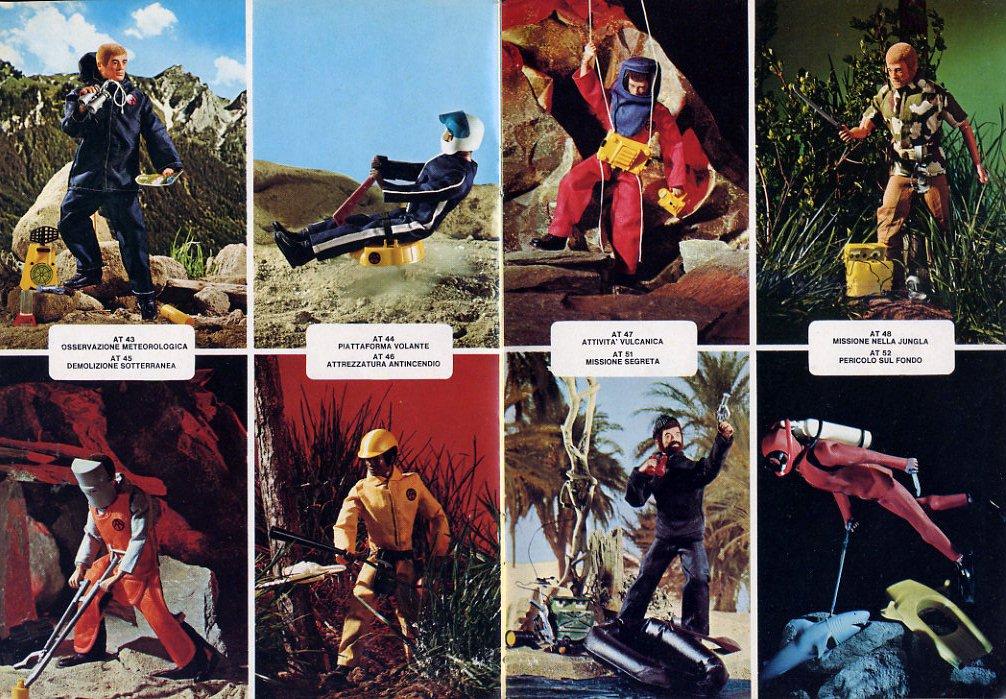 GI Joe Action Team - catalogo Polistil 1977 File0007