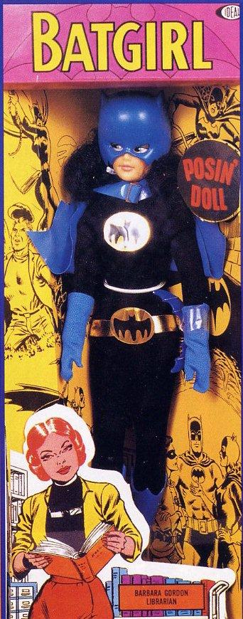 Comic Heroines - Ideal HEROIN3