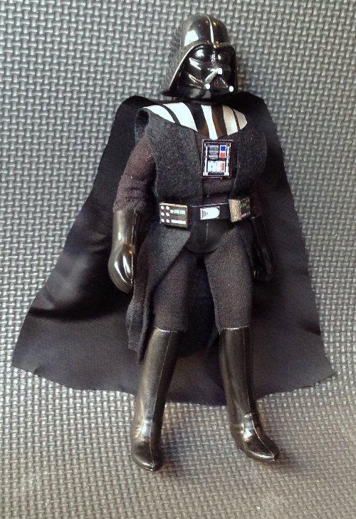 Darth Vader custom MEGODV1