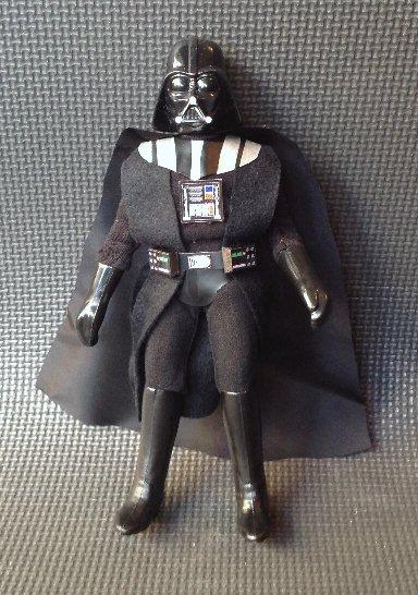 Darth Vader custom MEGODV2