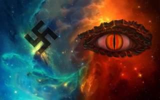 Престон Джеймс  - Предстоящий переход к космическому фашизму (Части I-III) Cosmic-superfascism-320x200