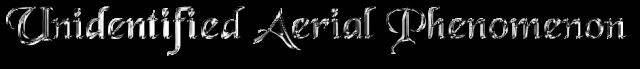 Престон Джеймс  - Предстоящий переход к космическому фашизму (Части I-III) Unidentified-aerial-phenomenon-640x69