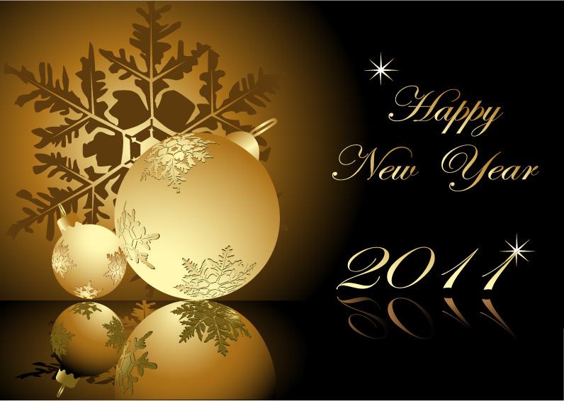 ultimo minuto Buon-2011-Happy-2011