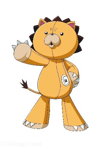 La mascota más mona de anime Kon_03