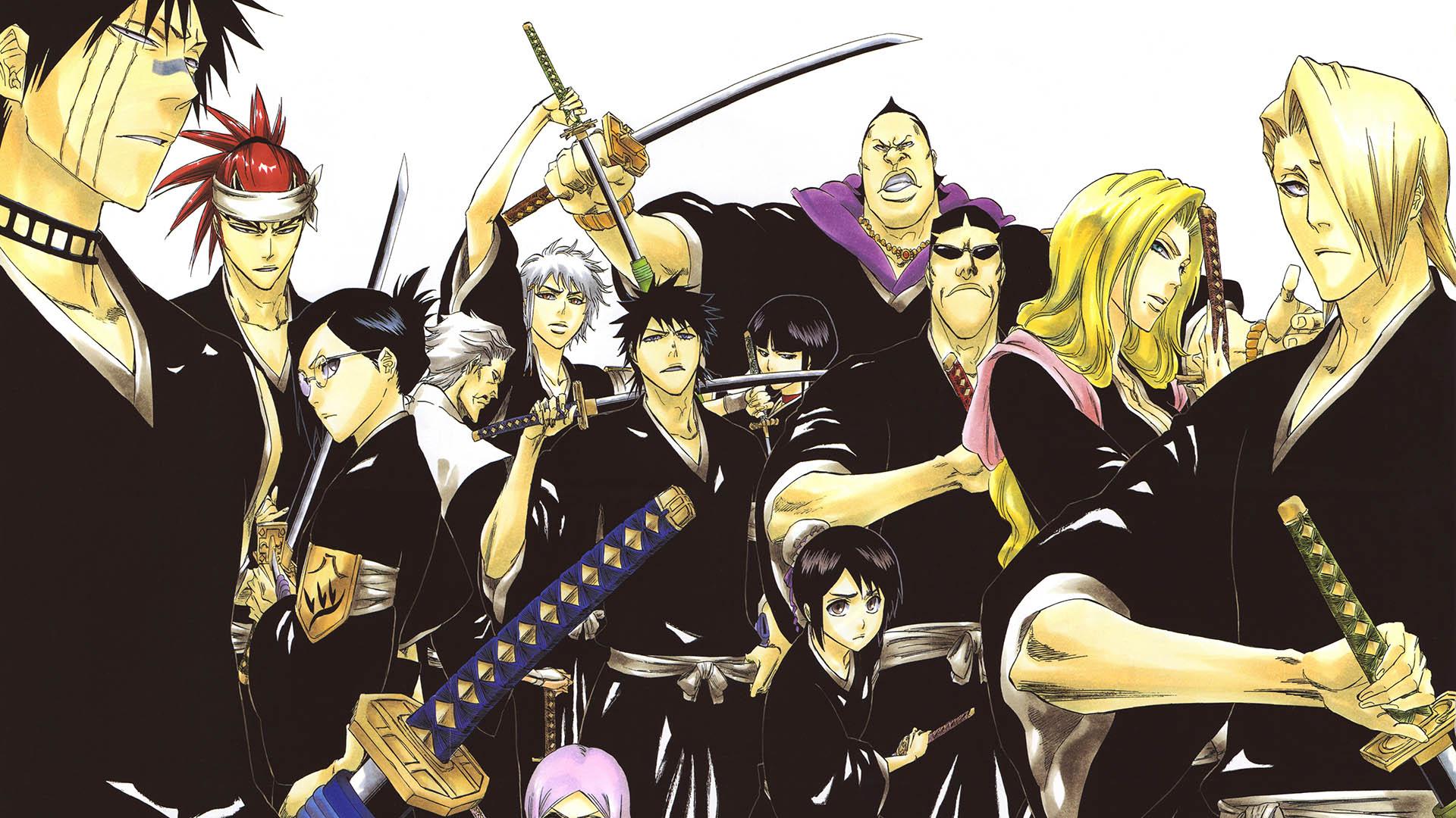 Il mondo degli anime e dei manga Anime-bleach-manga-01
