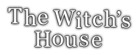RPG Maker VX : The Witch's House WitchsHouseLogo