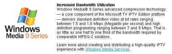 bluewin tv et HD - profil VDSL minimum Codec_bluewin_tv