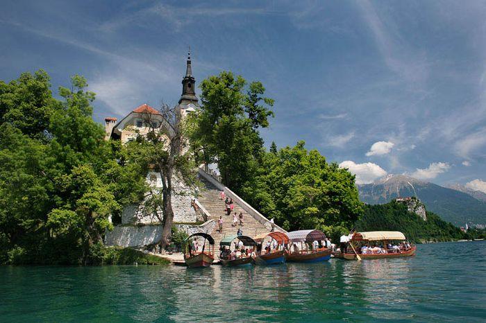 Slike iz države gdje živite Bled2